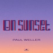 On Sunset - Limited Edition Purple Coloured Vinyl | Vinyl