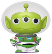 Pixar - Alien Remix Buzz Pop! Vinyl | Pop Vinyl