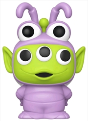 Pixar - Alien Remix Dot Pop! Vinyl | Pop Vinyl