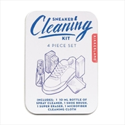 Sneaker Cleaning Kit | Miscellaneous