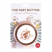 Fart Button | Toy