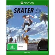 Skater XL | XBox One