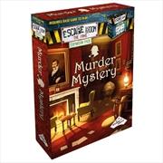 Murder Mystery   Merchandise
