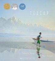 Teacup | Paperback Book