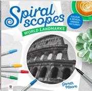 Spiralscopes: Landmarks | Books