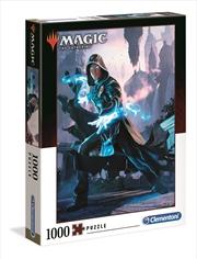 Magic The Gathering 2 - 1000 Piece Puzzle | Merchandise