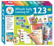 Early Learning Kit: 123 | Books