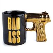 Bad Ass 3d Gun | Merchandise