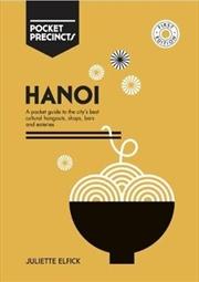 Hanoi Pocket Precincts | Books