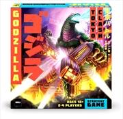 Godzilla - Super Kaiju Strategy Game | Merchandise