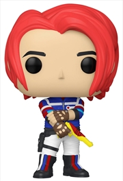 My Chemical Romance - Gerard Danger Days Pop! Vinyl RS | Pop Vinyl