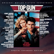 Top Gun - Gold Series | CD