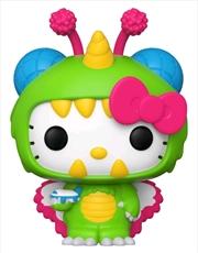 Hello Kitty - Sky Kaiju Kitty Pop! Vinyl | Pop Vinyl