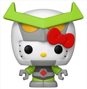 Hello Kitty - Space Kaiju Kitty Pop! Vinyl | Pop Vinyl