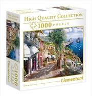 Capri 1000 Piece Puzzle | Merchandise