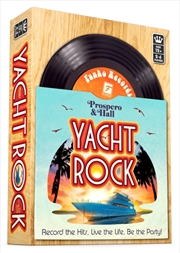 Yacht Rock - Board Game | Merchandise