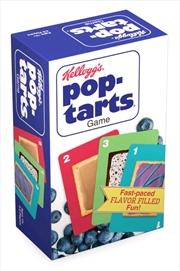 Pop Tarts - Card Game | Merchandise