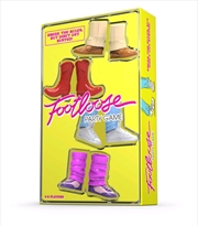 Footloose - Party Game | Merchandise