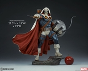 Marvel - Taskmaster Premium Fortmat Statue | Merchandise