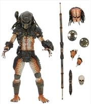 "Predator 2 - Stalker Ultimate 7"" Scale Action Figure | Merchandise"