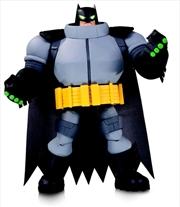 Batman: The Animated Series - Super Armor Batman Action Figure | Merchandise