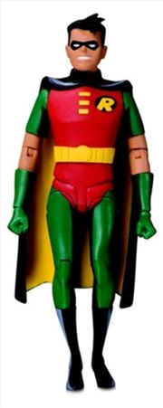 Batman: The Animated Series - Robin Action Figure | Merchandise