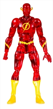 Flash - Flash Speed Force Essentials Action Figure | Merchandise