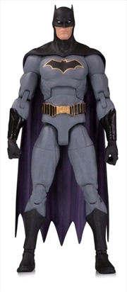 Batman - Batman Rebirth 2 Essentials Action Figure | Merchandise