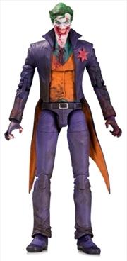Batman - The Joker Dceased Essentials Action Figure | Merchandise