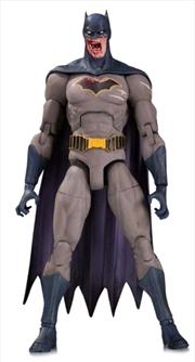 Batman - Batman Dceased Essentials Action Figure | Merchandise