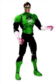 Green Lantern - Green Lantern Dceased Essentials Action Figure | Merchandise