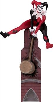 Batman - Harley Quinn Rogues Gallery #4 Multi-Part Statue | Merchandise