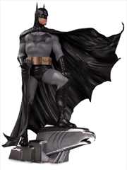 Batman - Batman by Alex Ross Deluxe Designer Statue | Merchandise