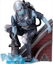 Batman - Mr Freeze Rogues Gallery #5 Multi-Part Statue | Merchandise