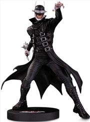 Batman - Batman Who Laughs by Greg Capullo Designer Statue | Merchandise