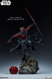 Star Wars - Darth Maul Mythos Statue | Merchandise