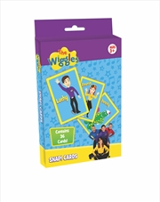Wiggles Snap Cards | Merchandise