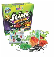 Wild Science Weird Slime Laboratory | Toy