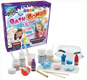 Bath Bombs Factory | Toy