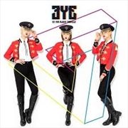 Triangle - 1st Mini Album | CD