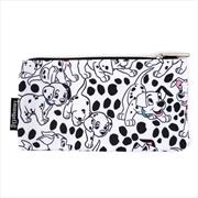 101 Dalmatians - Dalmatians Pouch | Merchandise