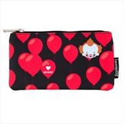 It - I Heart Derry Balloons Pouch | Merchandise