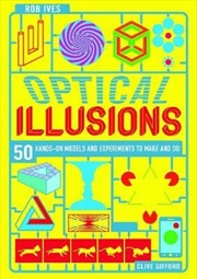 Optical Illusions | Books
