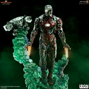 Spider-Man: Far From Home - Iron Man Illusion 1:10 Scale Statue | Merchandise