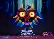 The Legend of Zelda - Majora's Mask Collector's Edition PVC Statue | Merchandise