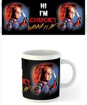 Chucky Wanna Play | Merchandise