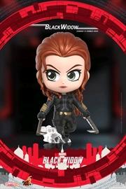 Black Widow - Black Widow Cosbaby | Merchandise