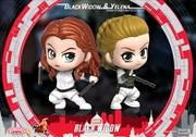 Black Widow - Black Widow & Yelena Cosbaby Set | Merchandise