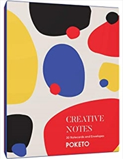 Creative Notions - Notebook Collection | Merchandise