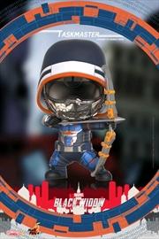 Black Widow - Taskmaster Cosbaby | Merchandise